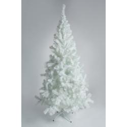 Ёлка Классическая белая «Снежная» - 120 см